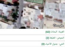 أراضي غرب عمان
