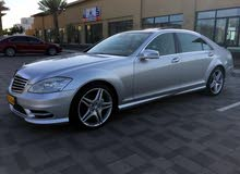 Available for sale!  km mileage Mercedes Benz S350 2011