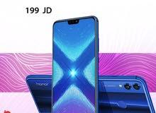 Huawei Honor 8X بأفضل مواصفات والسعر المميز .