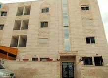 Apartment for sale in Amman city Daheit Al Aqsa