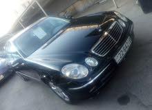 Mercedes Benz E 200 2006 - Automatic
