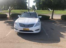 Used condition Hyundai Azera 2013 with 0 km mileage