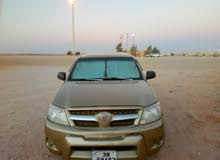 2006 Hilux for sale