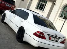 Lexus LS 2004 in Abu Dhabi - Used