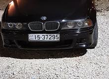1998 BMW 525 for sale in Amman