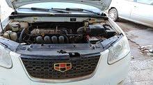 سيارة جيلي ام جراند 7 مطلوب سبورطوات محرك