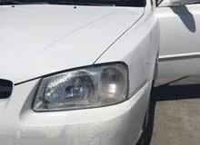 160,000 - 169,999 km Hyundai Verna 2002 for sale