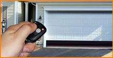 Garage Automatic Doors - Roller shutters