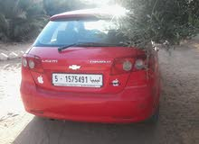 Optra 2005 - Used Manual transmission