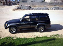 Used condition Toyota Land Cruiser J70 1997 with 100,000 - 109,999 km mileage