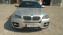 BMW X6 35i 2009 GOOD CONDITION