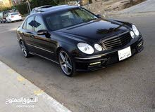 Mercedes Benz S 320 made in 2006 for sale