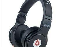 سماعة بلوتوث بتقنية 4.1 Beats pro Bluetooth