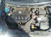 +200,000 km Nissan Tiida 2009 for sale