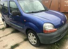 140,000 - 149,999 km Renault Kangoo 2000 for sale