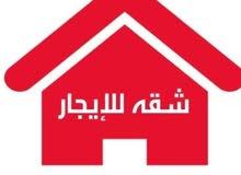 شقه للايجار بمنطقة مصر الجديده بشارع الثوره