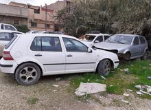 For sale 2000 White E-Golf