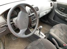 2003 Hyundai in Benghazi
