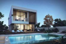 Villas is 0 - 11 months available for sale in Dubai