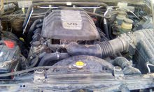 Automatic Opel 2001 for sale - Used - Tripoli city