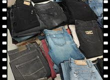 للبيع الجملة جينز رجالي ستاتي