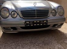 190,000 - 199,999 km mileage Mercedes Benz E 280 for sale