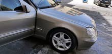 Mercedes Benz  2003 for sale in Amman