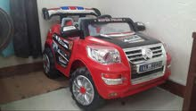 سيارة كهرباء للأطفال