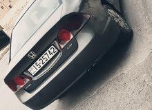 Honda Civic 2006 For sale - Grey color