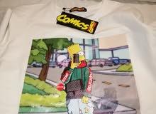 ملابس من شركت comics العالمية بسعر الجملة