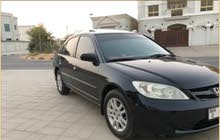 honda civic 2005  sunroof no.1 option