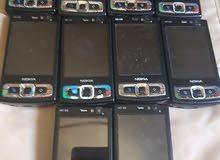 يوجد لدنيا جميع انواع الهواتف القديمه بكل انواعها