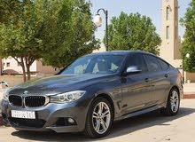 BMW 320 Grand Tourismo 2014