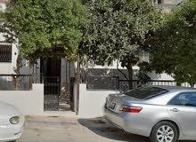 شقة طابق ثاني فارغة للإيجار في البيادر حي الجندويل مساحتها 120م أجرتها 225 دينار
