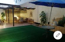 ( 69506 ) للبيع او الأيجار شقة سوبر ديلوكس فارغة او مفروشة في منطقة ضاحية النخيل