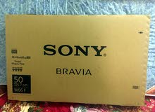 SONY 50 INCH FULL HD SRART TV
