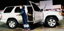 Nissan Pathfinder Japan 2005