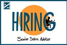 (Senior sales advisor ( real estate