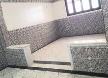 شقة تقليدية على الطراز الفاسي المغربي