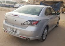 Mazda car for sale 2012 model