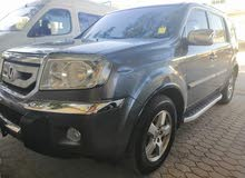 Honda Pilot in good conditioned and very good price for sale