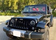 JK jeep wrangler very clean like new low mileage