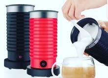 جهاز صانع رغوة الحليب (نظام حار/بارد) للبيع