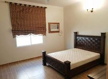 Villa for rent in a furnished support including water and electricity