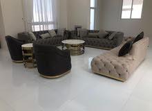 New furniture from Al huzaifa furniture