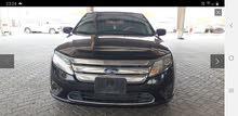 Ford Fusion 2012. 2.5 L