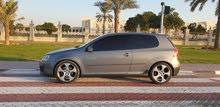 Volks Wagen GTI 2009