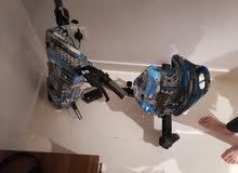 للبيع سكوتر درايفت بطاية كبيرة شاحن كهربا يبتكبر وبيتصغر يتحمل شخص كبير
