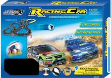 JJ Electrical Car Racing Track Game-Super Fast