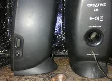 مكبرات الصوت للبيع بسعر معقول